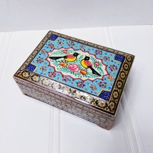 Keepsake Jewelry Storge Box, New Never Used